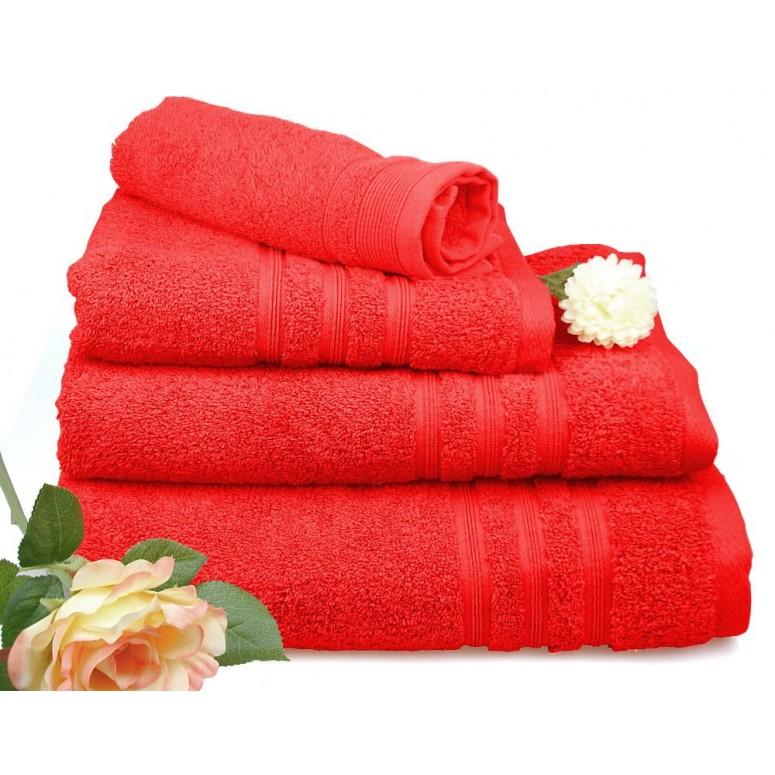 Toalla de baño de algodón de rizo americano