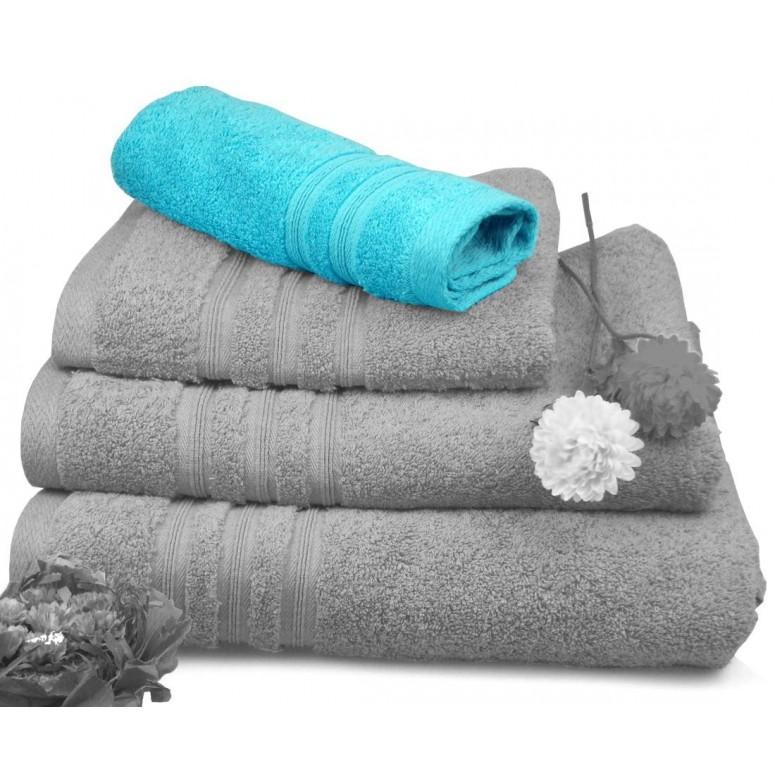 Toalla de bidé de algodón de rizo americano