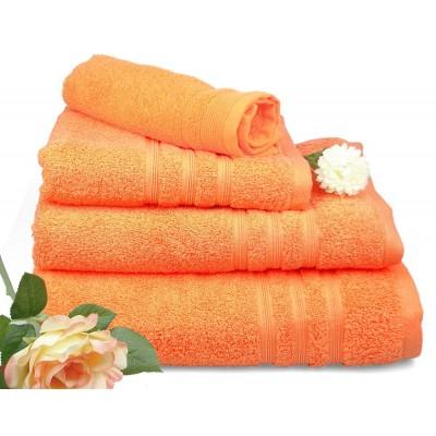 Toalla de ducha de algodón de rizo americano