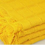 Colcha cobertor multiusos para cama o sofá