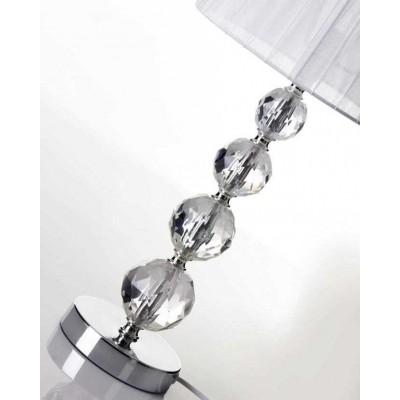 Lámpara de mesa o mesilla Daphnis 54 cm