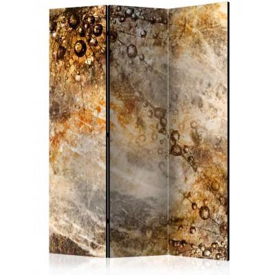 Biombo de 3 hojas Marble Dream 135x172 cm
