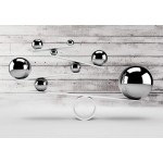 Fotomural para pared gran formato Equilibrio Inestable