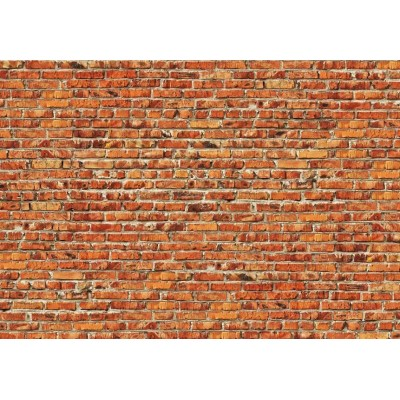 Fotomural para pared gran formato Brick Wall