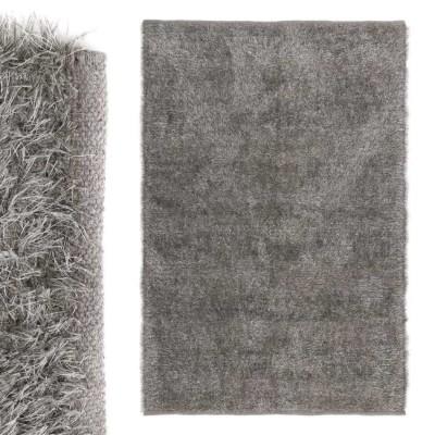 Alfombra hilo algodón y poliéster Viseu dos colores varias medidas