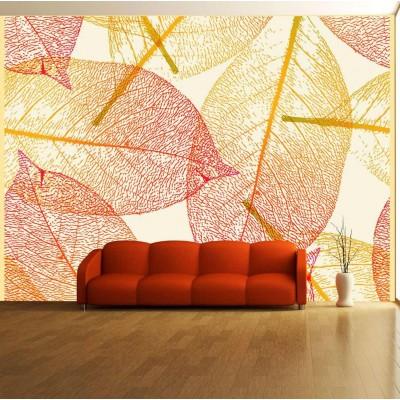 Fotomural para pared gran formato Otoño