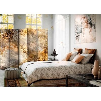 Biombo de 5 hojas Marble Dream 225x172 cm