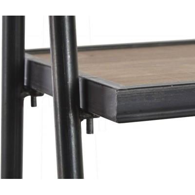 Estantería industria Ladder 3 estantes 176 cm