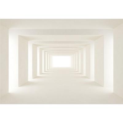 Fotomural para pared gran formato Hacia la Luz