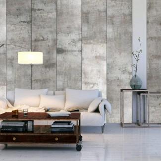 Papel pintado Concrete Wall