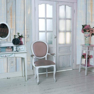 Papel pintado Sky Blue Room