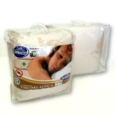 Almohada viscolástica