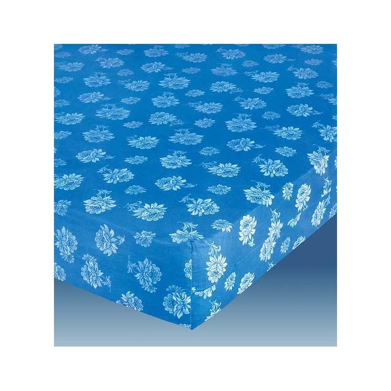 "Funda de colchón ""Flor"""
