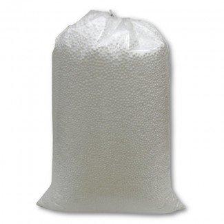 Relleno para Puffs bolsa 60 litros
