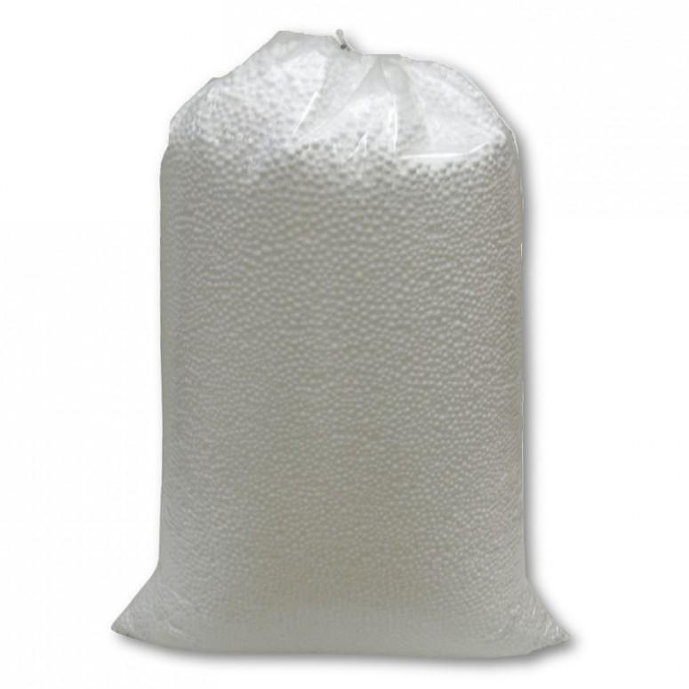 Relleno Esferovite para Puffs bolsa 60 litros