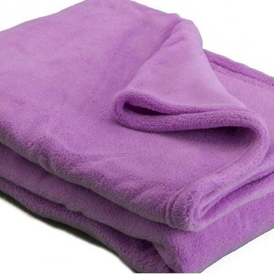 Mantas de cama y sofá